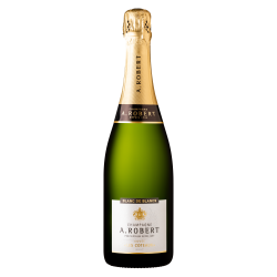 Champagne Blanc de Blancs LES COTEAUX